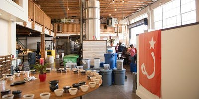 Ritual Coffee Roastery Tour