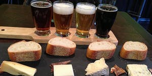 Cheers to 2017 - Beer & Cheese