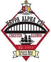 Chester (PA) Alumni Chapter of Kappa Alpha Psi Fraternity Inc logo