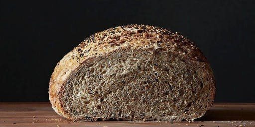 废谷物面包制作班