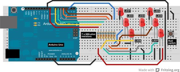 Workshop Arduino Base -  Viterbo