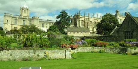 Simply Oxford University incl. Christ Church tour tickets