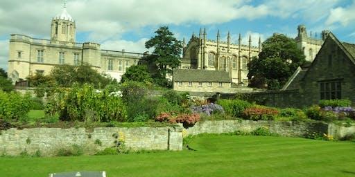 Simply Oxford University incl. Christ Church tour