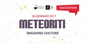 METEORITI Breaking Culture - Hackathon 'Audioguide:...