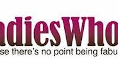 LadiesWhoLatte Welling/Bexleyheath tickets
