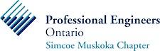 PEO Simcoe-Muskoka Chapter logo