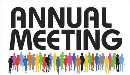 Community Resource FCU Annual Meeting