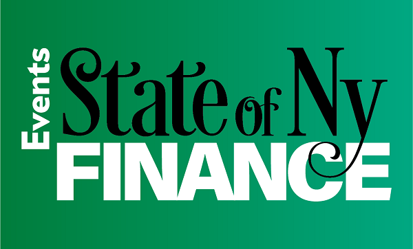 State of New York Finance