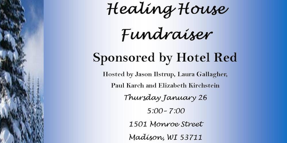 Healing House Fundraising Tickets  Thu  Jan 26  2017 at 5 00 PM   Eventbrite. Healing House Fundraising Tickets  Thu  Jan 26  2017 at 5 00 PM