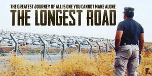 The Longest Road - EUROPEAN PREMIERE + LIVE Q&A WITH...