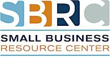 City of Baltimore Small Business Resource Center logo