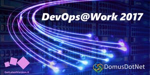 DevOps@Work 2017