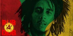 Bob Marley Tribute & Birthday Celebration