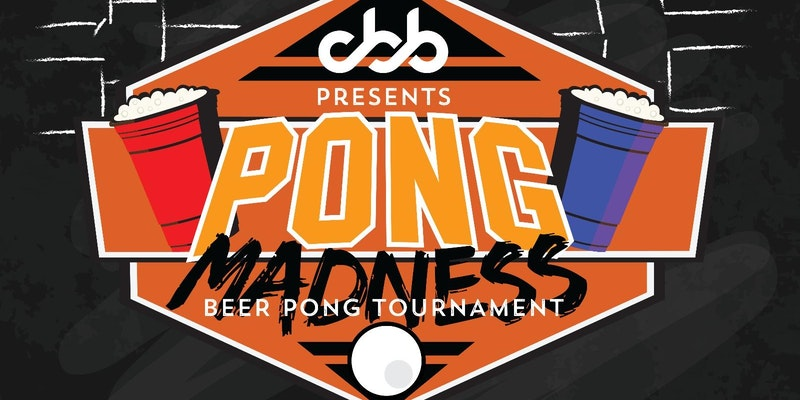 CBB Pong Madness