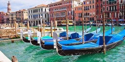 Tour gratis leyendas venecia español