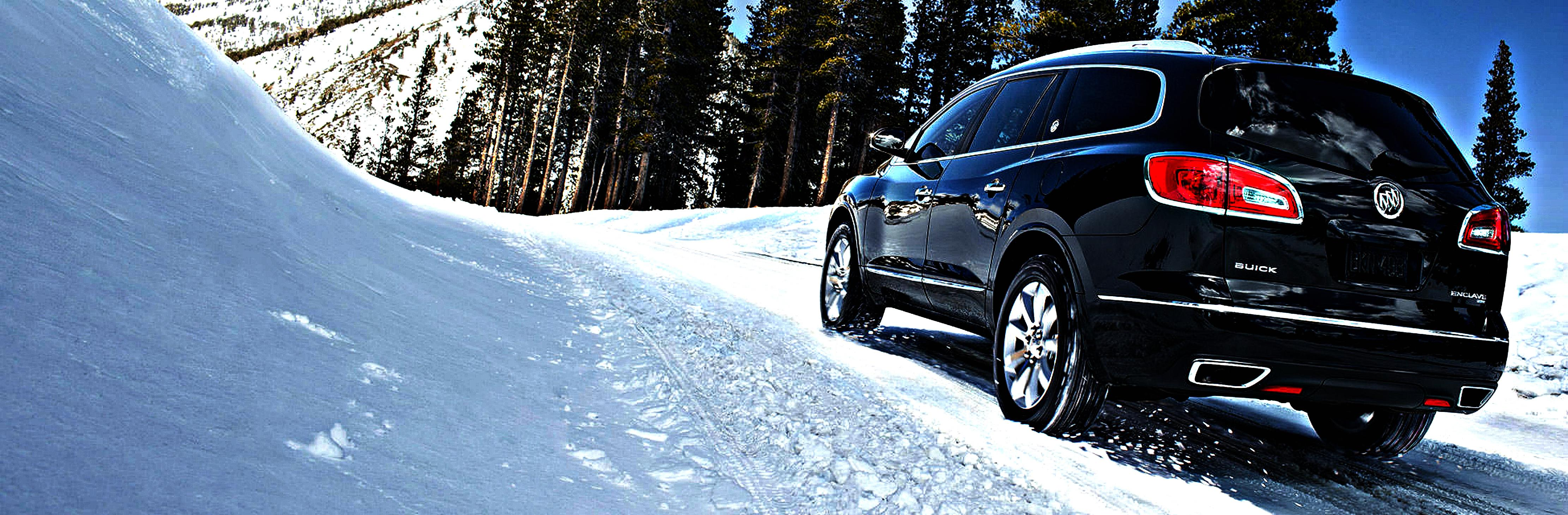 My Buick Enclave