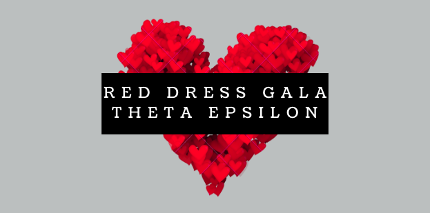 Red Dress Gala 2017