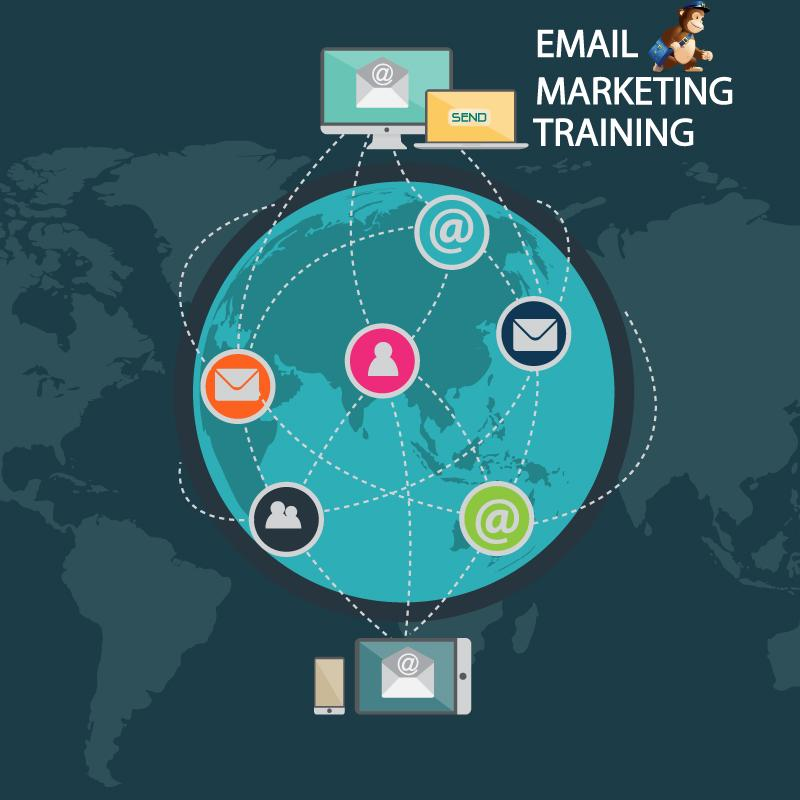 Email Marketing & Mailchimp Training - Cardif