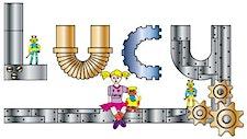 ASD Dreampuzzle logo