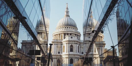The City: Power and Sacrifice - London Walking Tour tickets