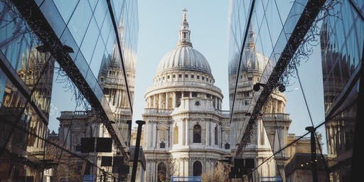 The City: Power and Sacrifice - London Walking Tour