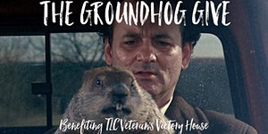 Groundhog Give