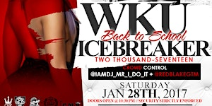 WKU BACK TO SCHOOL ICEBREAKER 2017