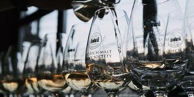 Burns Night with The Scotch Malt Whisky Society at Wingtip San Francisco