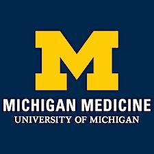 University of Michigan, MedSport logo