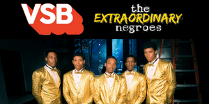 The New Edition Story: A Very Extraordinary Watch Party