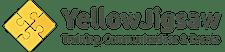 Yellow Jigsaw CIC logo