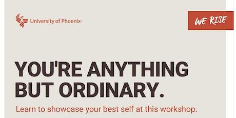 University Of Phoenix Western Washington Events