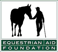 Equestrian Aid Foundation logo