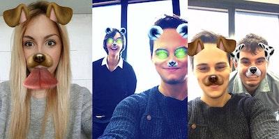Snapchat Marketing: come utilizzare il social del momento