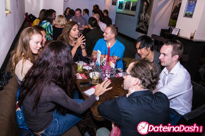 Quiz Dating @ Nordic, Soho (23-35)