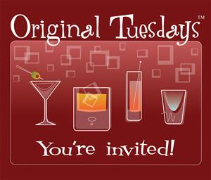 ORIGINAL Third Tuesdays Networking St.Petersb