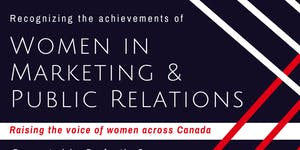 Women In Communications & Marketing Reception