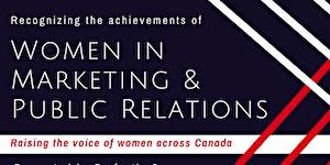 Women In Communications & Marketing Reception