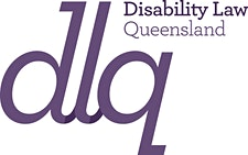 Disability Law Queensland logo