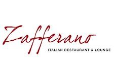 Zafferano Italian Restaurant & Lounge logo