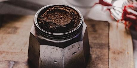 Home Espresso Tips tickets