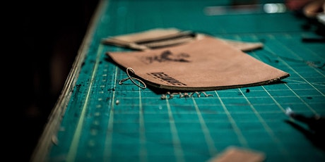 Working With Leather tickets