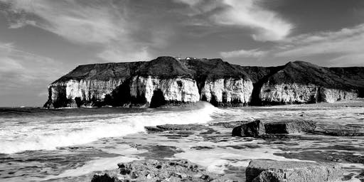 Yorkshire Landscape Photography Workshop in Flamborough