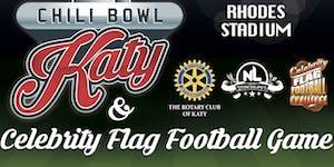 Katy Tailgate Party Raffle tickets