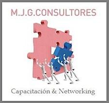 MJG Consultores logo