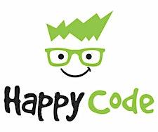 Happy Code Portugal logo