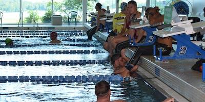 Hines VA Swim Sessions - Volunteers