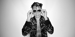 """JOSÉ JAMES' """"LOVE in the TIME OF MADNESS TOUR"""" feat...."""