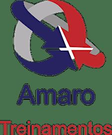 Amaro Treinamentos logo
