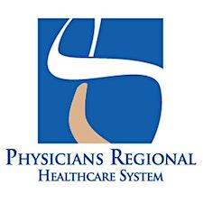 Physicians Regional Medical Center logo